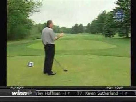 allen doyle golf swing allen doyle golf swing explanation youtube
