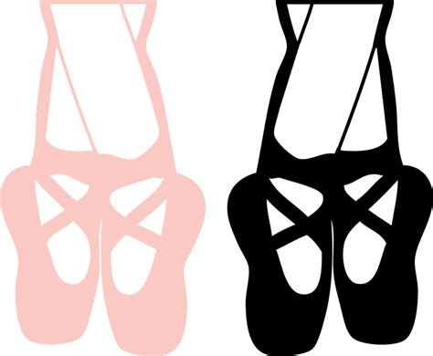 Sepatu Jazz Ballet ballet slippers png hd transparent ballet slippers hd png