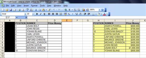 tutorial for vlookup in excel 2003 how to vlookup in excel 2003