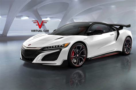 new 2017 acura nsx type r preview on specs price auto fave 2017 acura nsx type r price release date specs 0 60