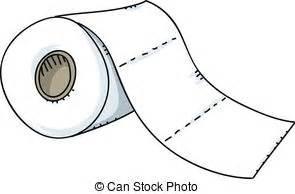 toilet paper toilet paper clipart vector graphics 2 874 toilet paper