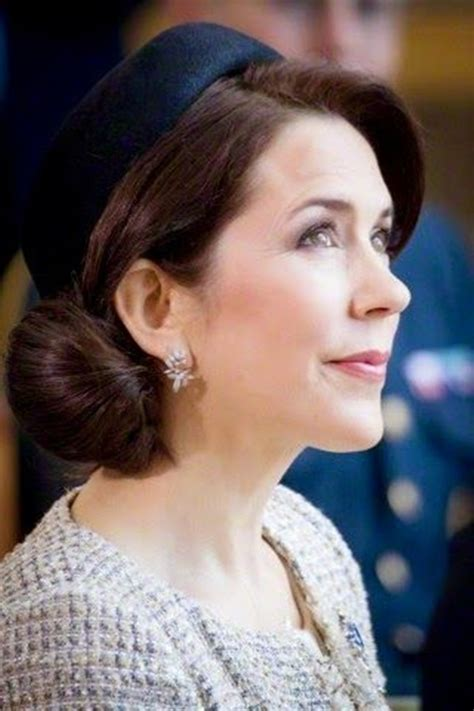 princess mary hairstyles 80 royal party hairstyle for women