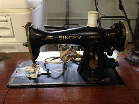 console machine singer console sewing machine collectors weekly