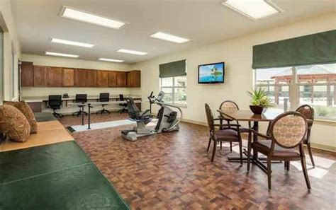 wedgewood nursing home in fort worth reviews and