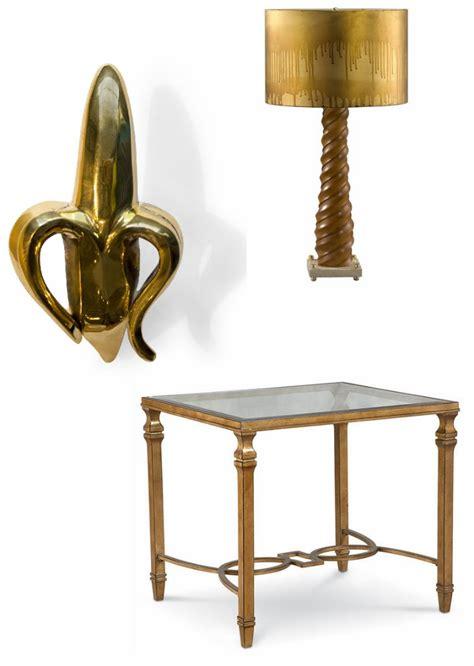 2013 Home Decor Trends Brass Design And Home Decor Trends Of 2013