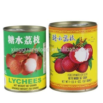 Lychees In Syrup Herring Brand 567g canned lychee in syrup 2016 new design pack product use fresh green fruit buy canned lychees