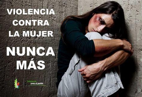 violencia de genero con imagenes 161 alto a la violencia contra la mujer gobierno regional