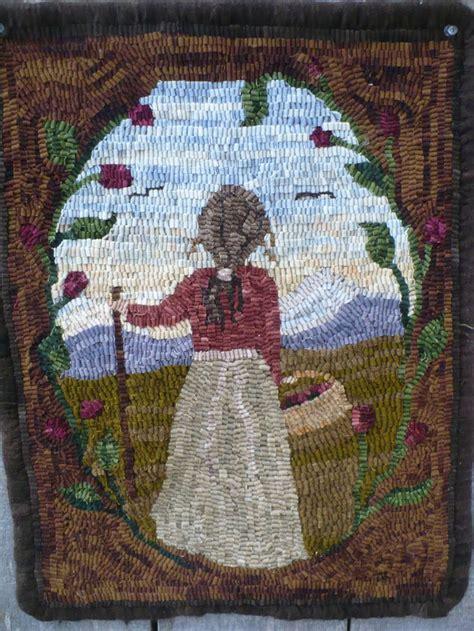 rug hooking linen rug hooking pattern on linen quot quot rug hooking rugs and rug hooking patterns
