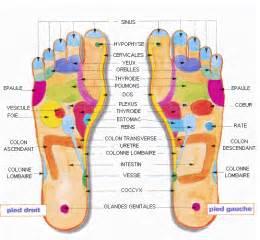 sophie astuces 187 acupression reflexologie