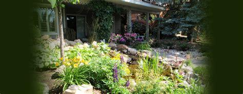 Landscape Ideas Edmonton The Landscaping Company Landscaping Contractors Edmonton