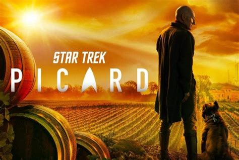 star trek picard    teaser trailer