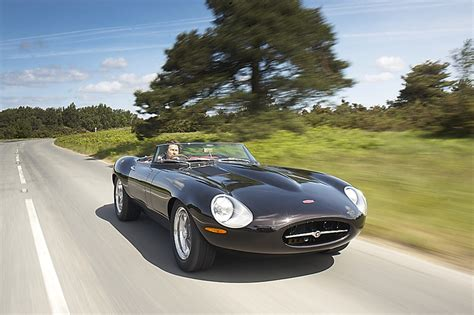 jaguar e type eagle speedster eagle speedster jaguar e type exposed