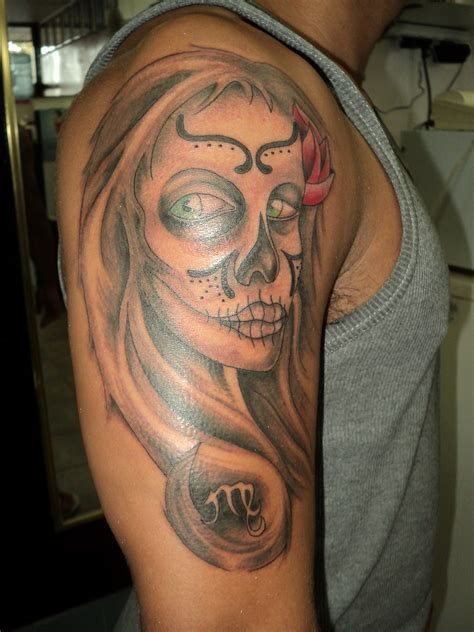 meaning of skull tattoo 301 moved permanently