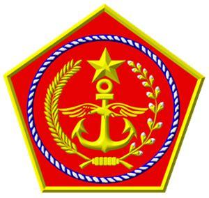 Semboyan Tni Ad s jorgi s jsianlie s mboeik nama arti lambang