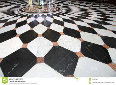 fliesen schwarz black and white floor stock image image of craft graphic