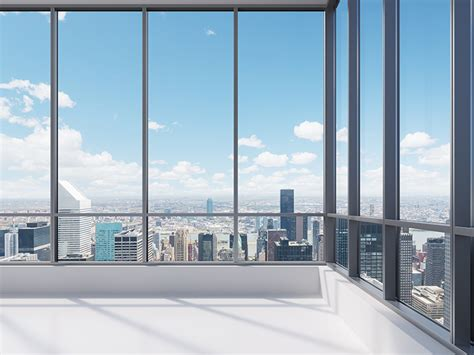 office view window film for all of your commercial window film needs