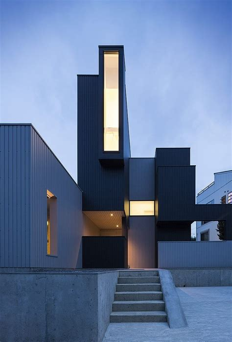 design form architects scape house by form kouichi kimura architects on