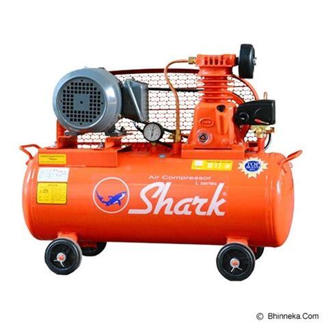 Kompresor Shark Jual Shark Kompressor 1 4 Hp Auto Motor Lzpm 5114