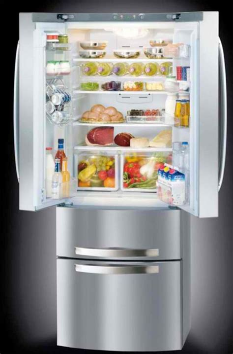 modern refrigerator refrigerators trends in home appliances page 2