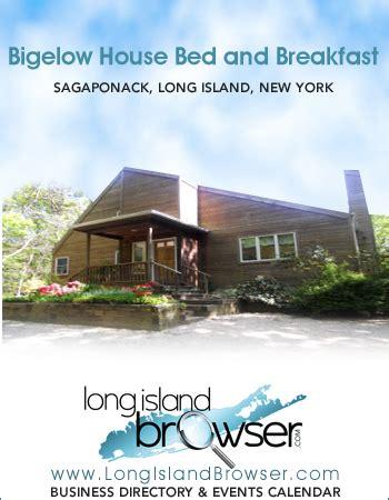 long island bed and breakfast bigelow house bed and breakfast sagaponack htons long island new york longislandbrowser com