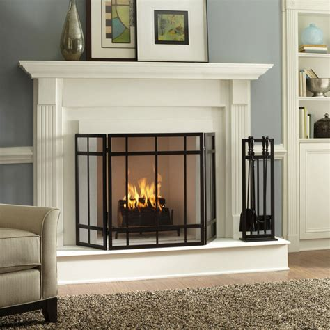 25 fireplace design ideas for your house