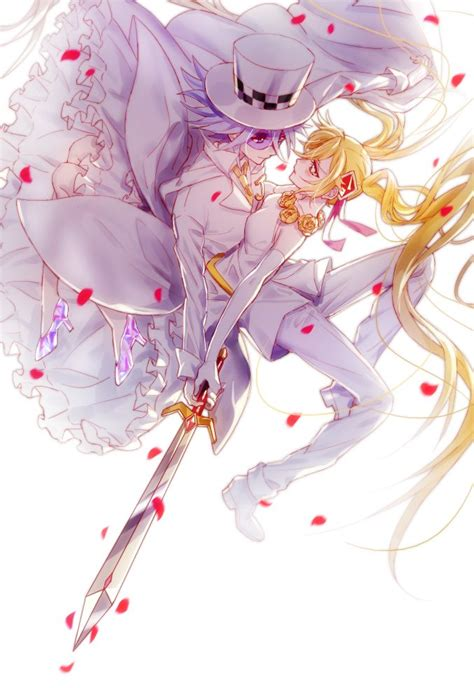 anime loker 17 best images about kaitou joker on pinterest a wolf