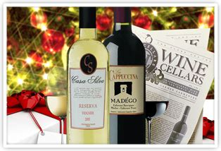christmas wine club gifts for the holidays wine of the