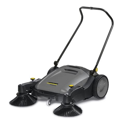 Karcher Second Side Broom Left karcher professional sweeper km 70 20 c 2sb hls ie