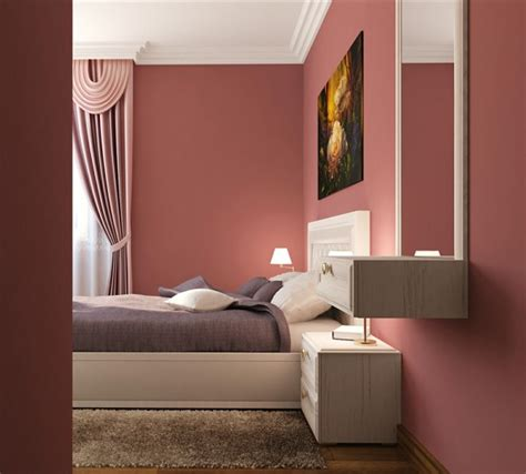 dusky pink as fresh wall paint colours fresh design pedia