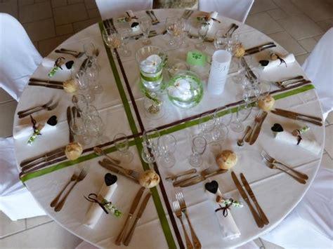 Decoration Mariage Theme Nature by D 233 Coration De Mariage Th 232 Me Nature Centre De Table