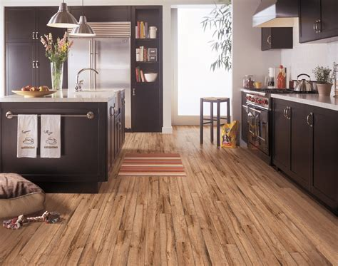 flooring options for kitchen bath empire today 5 flooring options for kitchens and bathrooms empire