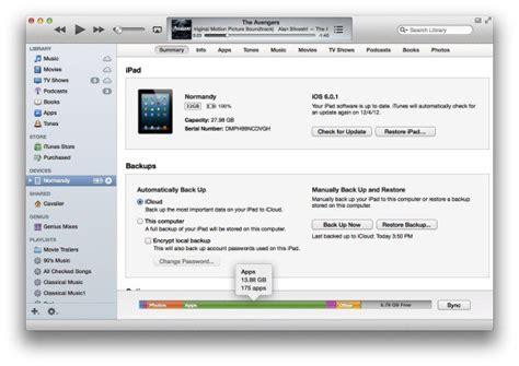i t on with itunes 11 macworld