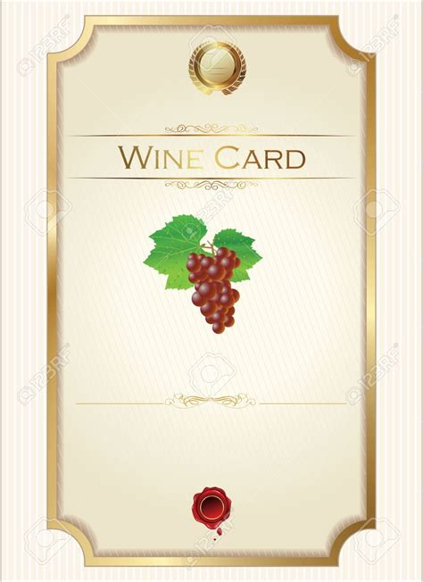Best Photos Of Free Printable Wine Label Templates Free Printable Labels With Borders Wine Bottle Tag Template Free
