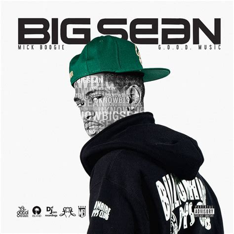 1 big sean intro finally famous youtube uknowbigsean vol 2 mixtape by big sean hosted by mick boogie