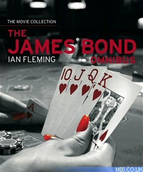 cover film gie james bond 007 comics mi6
