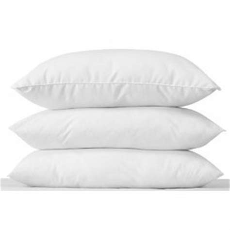 Quality Bed Pillows Buy A High Quality Hotel Bed Pillow For Your Home
