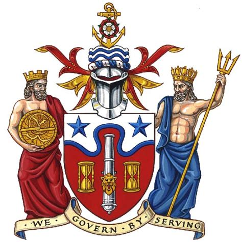 Confirmation Letter Greenwich New Coat Of Arms For Royal Greenwich Revealed Greenwich