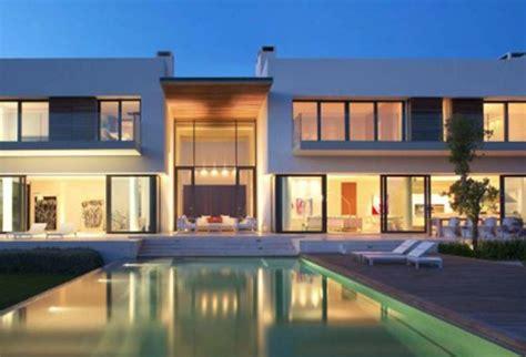 fachadas de casas minimalistas fachadas minimalistas