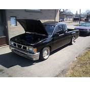 1987 Nissan Pickup  Pictures CarGurus