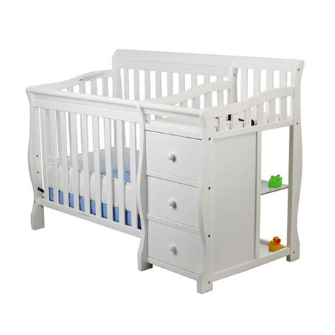 Changing Table For Cot Baby Cot Jabali Furniture