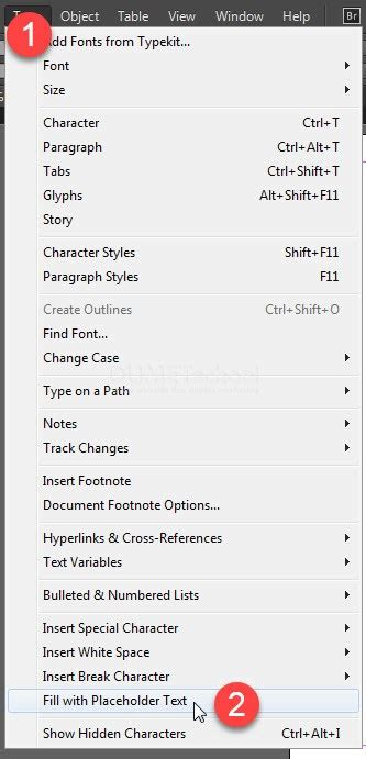 membuat layout koran dengan adobe indesign cara membuat kolom kata di adobe indesign