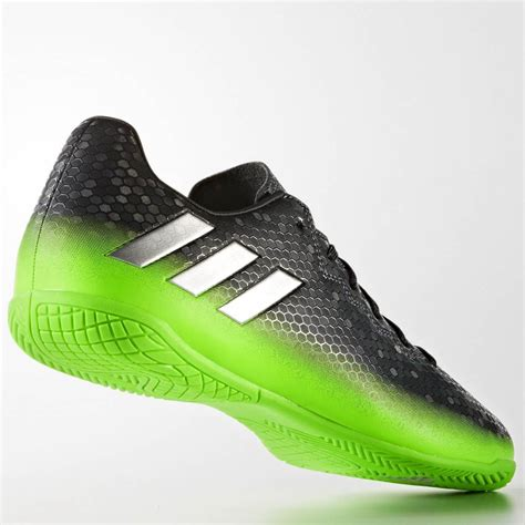Adidas Futsal Messi 16 4 Ic chuteira t 234 nis de futsal adidas messi 16 4 in stigli