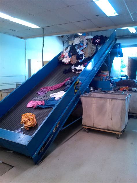 Feeders Supply Beds Used Recycling Equipment