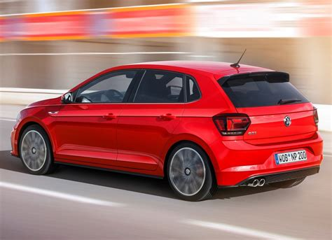 black volkswagen polo all you need to know 2018 volkswagen polo gti cars co za