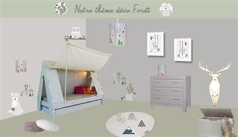 d馗oration chambre d enfants ordinaire decoration chambre d enfants 4 d233coration