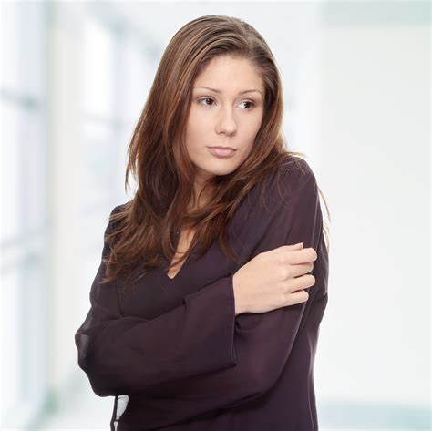 youngest looking women shutterstock 75450355 young woman looking depressed