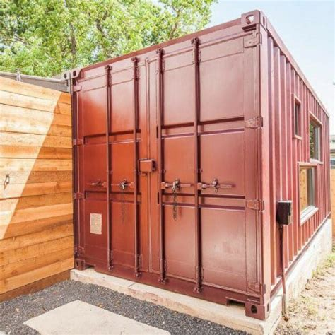shipping container guest house 51st home and shipping container guest house 5
