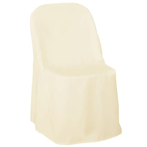 metal folding chair covers 10 polyester folding chair covers wedding d 233 cor