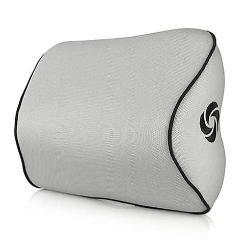 I Cushion Premium samsonite high density premium neck support cushion bed