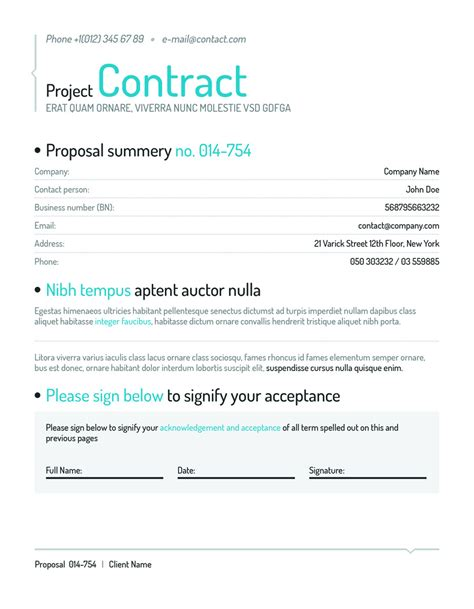 Social Media Powerpoint Presentation Template By Robbiewilliams Graphicriver Social Media Contract Template